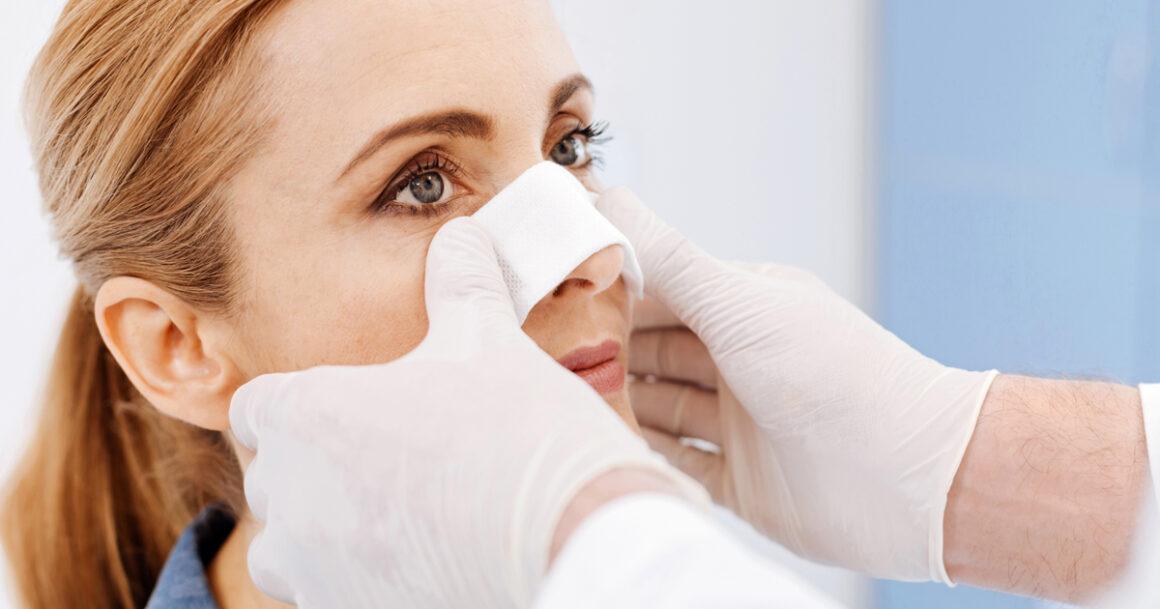 Chirurgia del naso: quali sono le diverse tipologie di intervento?